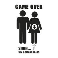 Game Over embarazado