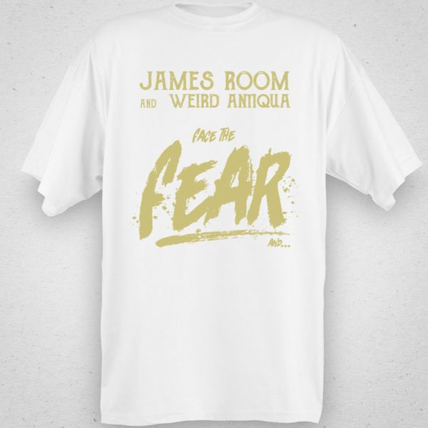 camiseta james room blanca.jpg Thumbnail