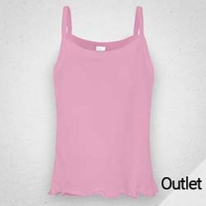 Camiseta CANDY Tirantes Niña OUTLET Thumbnail