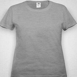 fe9c39d765 Camiseta TALLA GRANDE Manga Corta Mujer