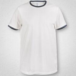 a1b191cb34530 Camiseta Personalizada Pique C Redondo Hombre