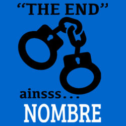 the end, inssss Design