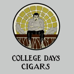 camiseta college days Design