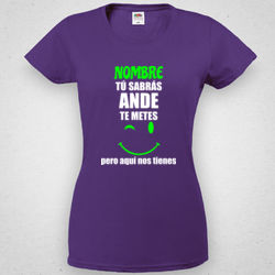 Camisetas Para Despedidas De Soltera Camiseta Imedia