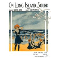 On Long Island Sound  Thumbnail