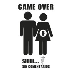 Game Over embarazado Thumbnail