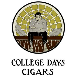 4 DISE O COLLEGE DAYS CAMISETAIMEDIA Thumbnail
