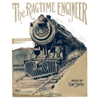 The ragtime Engineer Thumbnail