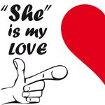 She is my Love Thumbnail