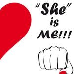 ''She'' is me. Thumbnail