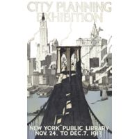 city planning exhibition Thumbnail
